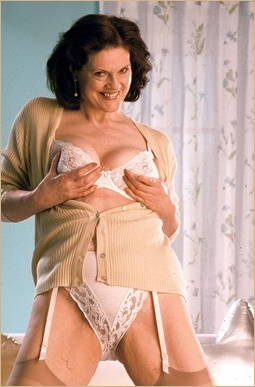 Your naughty granny slut Ruth will do anything to satisfy you! Call Ruth - 866-557-6562 - www.SmittenKittens.net